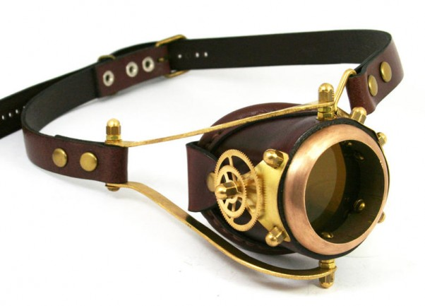 steampunk_mono_goggle_brown_leather_1_by_ambassadormann-d4wa8fp